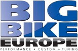 Big Bike Europe logo